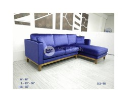 MF DESIGN DIANA SOFA L-SHAPE