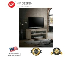 MF DESIGN DALAS 2.5 FEET TV CABINET (2018)