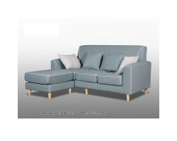 MF DESIGN HUMBERT L-SHAPE SOFA