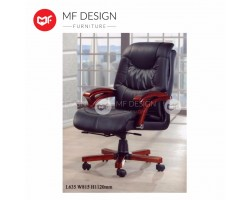 MF DESIGN GRENELLE OFFICE CHAIR