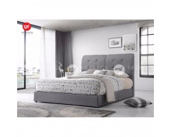 MF DESIGN ALMA QUEEN SIZE Divan Bed Frame