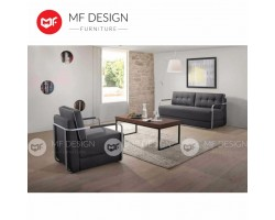 MF DESIGN JONAS SOFA 3 SEATER
