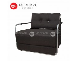 MF DESIGN JONAS SOFA 1 SEATER