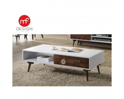 MF DESIGN OLIVIA COFFEE TABLE ( SCANDINAVIA STYLE )