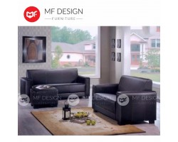 MF DESIGN ALICE SOFA SET 2+3+STOOL