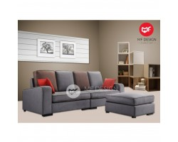 MF DESIGN ADNEY LSHAPE SOFA
