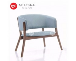 PROMOSI -- MF DESIGN MILAN LOUNGE CHAIR