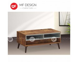 MF DESIGN NOTISGEN COFFEE TABLE  (2018)
