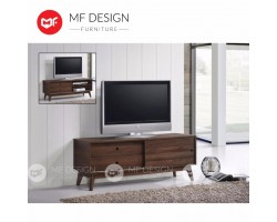 MF DESIGN AIKIN 4 FEET TV CABINET
