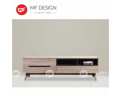MF DESIGN FILLO 6 FEET TV CABINET  (2018)