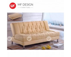 MF DESIGN UNITED SOFA BED(Beige)