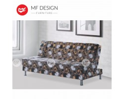 MF Design Rhythm Sofa Bed / 3 SEATER SOFA