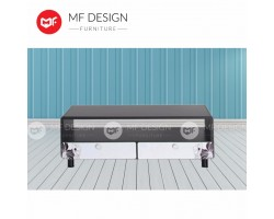 MF DESIGN VIRGINIA COFFEE TABLE ( 4 FEET )