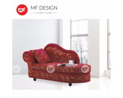 MF Design Maharani Sofa - 2 Seater