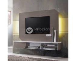 MF DESIGN IRENS WALL TV CABINET