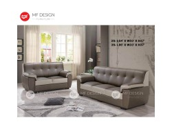 MF DESIGN ELIAS SOFA 2+3 SET