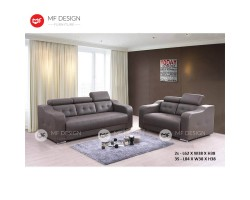 MF DESIGN JONAS SOFA SET 2+3