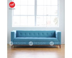MF DESIGN CATRINA 3 SEATER SOFA