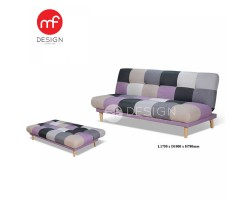 MF DESIGN GRAPE SOFA BED