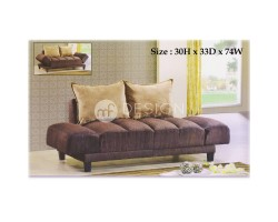 MF DESIGN LAUREN SOFA BED