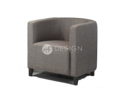 MF DESIGN CELLE LOUNGE CHAIR