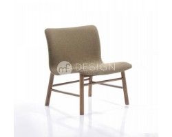 MF DESIGN CAEN LOUNGE CHAIR