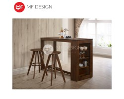 MF DESIGN ADALAS BAR TABLE