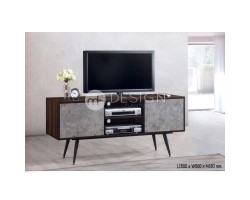 MF DESIGN AMOS TV CABINET (5 FEETS)