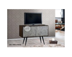 MF DESIGN AMOS TV CABINET (3 FEET)