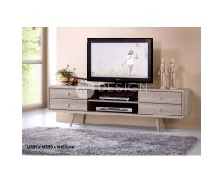 MF DESIGN AMBER 5 FEET TV CABINET
