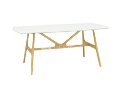 MF DESIGN JACOB DINING TABLE