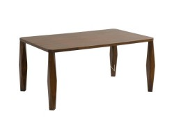 MF DESIGN EAMES DINING TABLE (COCOA)