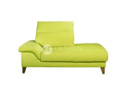 MF DESIGN NETALI 2 SEATER CHAISE LOUNGE ( ADJUSTABLE ) (TWO COLOUR OPTIONS)