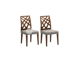 MF DESIGN ADWAY DINING CHAIR X 2 PCS