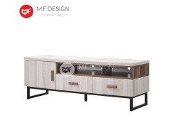MF DESIGN JANON TV CABINET ( 5 FEET )