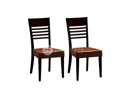 MF DESIGN DIANO DINING CHAIR X 2 PCS